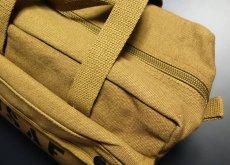 画像2: メカニック ツール バッグ メンズ USAF ロゴ 工具バッグ 工具箱 ROTHCO/ロスコ /コヨーテブラウン (2)