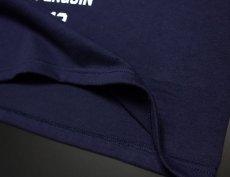 画像7: 極厚!スーパーヘビーウェイト・フットボールTシャツ!米海軍ペンギン「USS.PENGUIN」モデル (7)