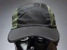 画像3: ROTHCO社製・ブラック&オリーブドラブ・キャンプキャップ (3)