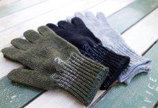 画像4: 手袋 ウール アメリカ製 ROTHCO社 グローブ/黒 オリーブ グレー (4)