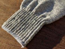 画像12: 手袋 ウール アメリカ製 ROTHCO社 グローブ/黒 オリーブ グレー (12)