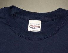 """画像5: アウトレット品 LOWRY FIELD """"ARMYエアフォース米陸軍航空隊"""" ミリタリー 長袖 Tシャツ XL (5)"""