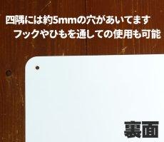 画像3: アメリカンデザイン サインボード プラスチック 看板  新品 / お客様専用駐車場 (3)