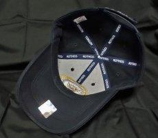 画像6: ミリタリーキャップ 帽子 メンズ U.S.NAVY エンブレム 刺繍 ROTHCO ロスコ ブランド 米海軍 公認 /ネイビー 紺 (6)
