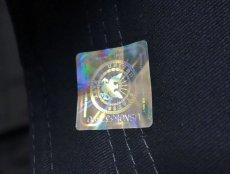 画像7: ミリタリーキャップ 帽子 メンズ U.S.NAVY エンブレム 刺繍 ROTHCO ロスコ ブランド 米海軍 公認 /ネイビー 紺 (7)