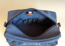 画像4: メカニック ツール バッグ メンズ USAF ロゴ 工具バッグ 工具箱 ROTHCO/ロスコ /ネイビー (4)
