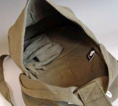 画像9: SWISS ミリタリー ショルダーバッグ メンズ キャンバス地 ROTHCO ロスコ 社 ブランド 新品 オリーブ (9)