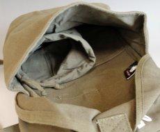 画像10: SWISS ミリタリー ショルダーバッグ メンズ キャンバス地 ROTHCO ロスコ 社 ブランド 新品 オリーブ (10)