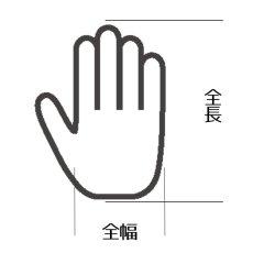 画像9: 手袋 指なし レザー ハーフフィンガー フィンガーレス グローブ 本革 ROTHCO ブランド / ブラック 黒 (9)