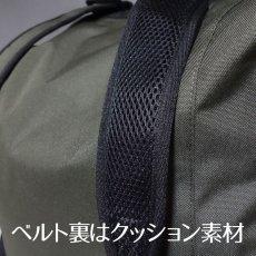 画像6: 大容量 トートバッグ 型 デイパック メンズ ミリタリーバッグ ショッピングバッグ 新品 オリーブ (6)