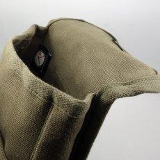 画像3: ROTHCO ロスコ 社 ミリタリー 2ポケット ポーチ 小物入れ キャンバス 新品 オリーブ (3)