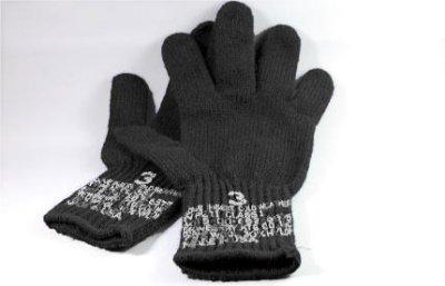 画像2: 手袋 ウール アメリカ製 ROTHCO社 グローブ/黒 オリーブ グレー