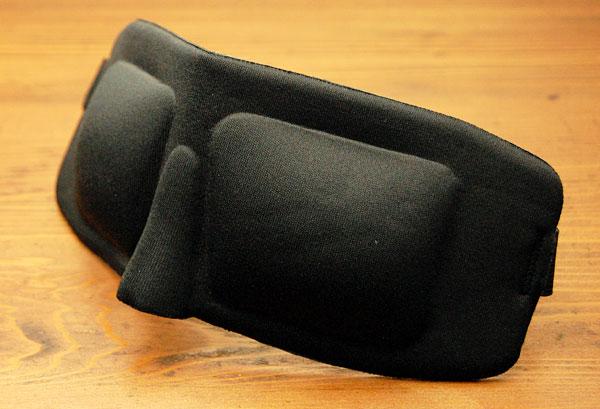 画像1: アイマスクの決定版!米軍採用のタクティカルマスク・McNETT社 (1)